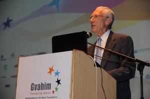 Evénement Tel-Aviv Aout 2012 - Rencontres entrepreneurs israéliens-français avec la Chambre de Commerce 1