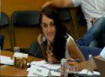 Arnaque Options binaires : Aout 2017 – Suite de l'intervention de Dr Debborah Abitbol en Commission parlementaire